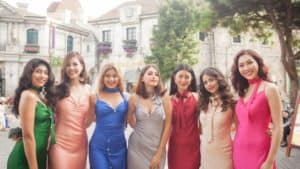 MISS WORLD 2016 DELEGATIONS' REUNION IN BA NA