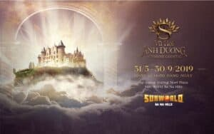 """SUNSHINE CARNIVAL"" – THE GREATEST ART SPECTACLE TO OFFICIALLY DAZE THE DOMESTIC AUDIENCE"